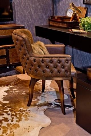 Cadeira New Pure