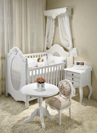 Cadeira Infantil Arabesque s/ braço