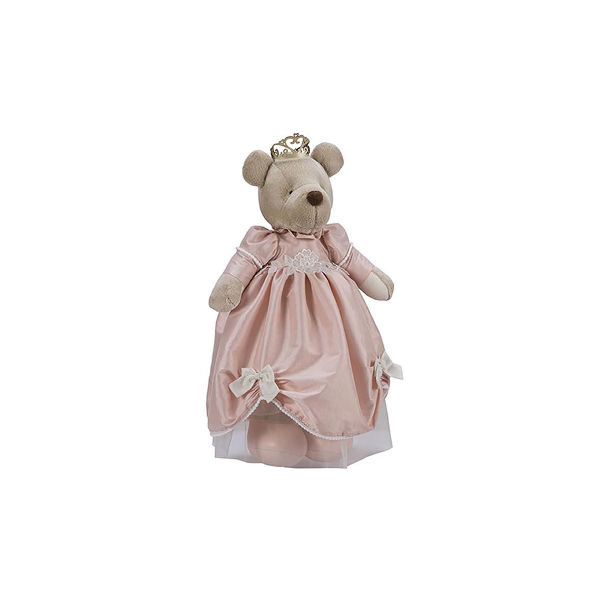 Ursa Princesa Rosy 1