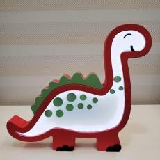 Luminária Dinossauro