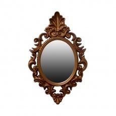 Espelho de Entalhe Manual