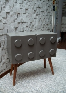 Lego horizontal fendi