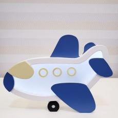 Luminária Avião