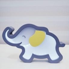 Luminária Elefantinho