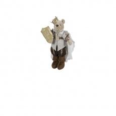 Urso Rei 4