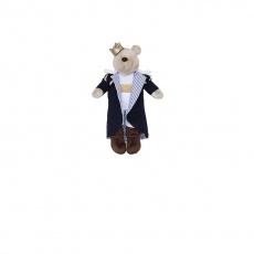 Urso Rei Marinho