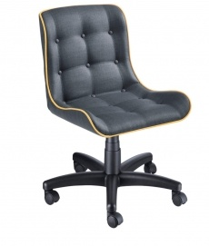 Cadeira com detalhes