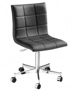 Cadeira costura quadrada