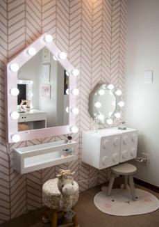 Espelho Formatos
